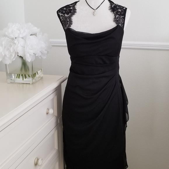 Scarlette Dresses Elegant Vintage Style Evening Dress Poshmark